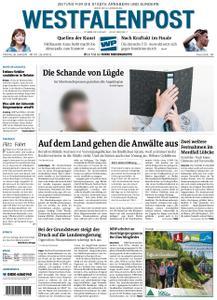 Westfalenpost Arnsberg - 28. Juni 2019
