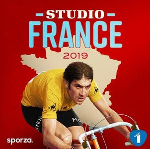 VA - Studio France 2019 (2CD, 2019)