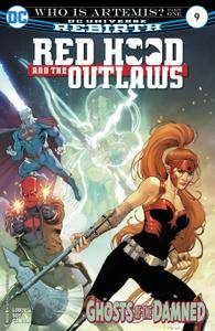 Red Hood and the Outlaws 009 2017 2 covers Digital Zone-Empire