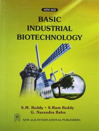 Basic Industrial Biotechnology