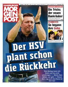 Hamburger Morgenpost - 14. Mai 2018