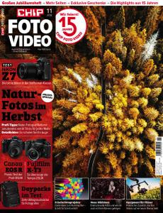 Chip Foto Video Germany - November 2018
