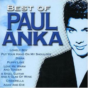 Paul Anka - Best Of... (2000) {Falcon Neue Medien}