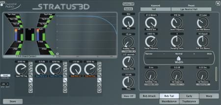 Exponential Audio Stratus 3D v3.0.0 WiN
