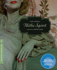 Blithe Spirit (1945) [The Criterion Collection]