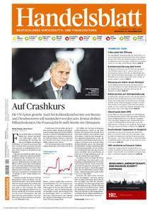 Handelsblatt - 04. November 2015