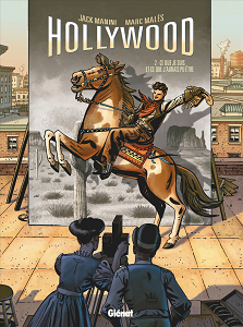 Hollywood - Tome 2