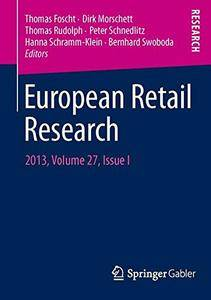 European Retail Research