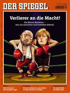 Der Spiegel - 03. Dezember 2017