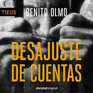«Desajuste de cuentas T01E05» by Benito Olmo