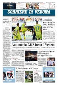 Corriere di Verona – 14 settembre 2018