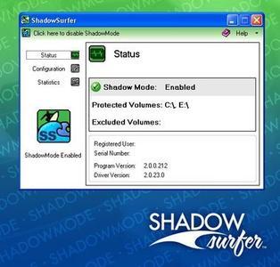 ShadowSurfer 2.5