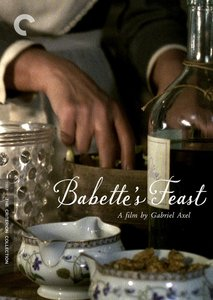 Babette's Feast (1987) [The Criterion Collection #665]