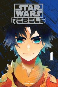 Star Wars Rebels v01 2020 Digital Kileko