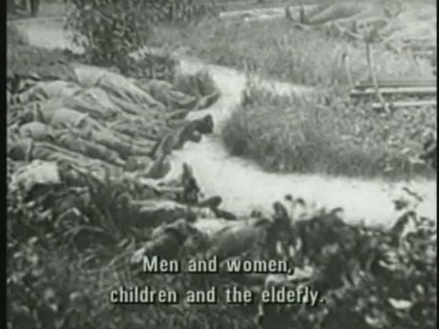 Through Enemy Eyes. Volume 5. Disk 2 (1939-1945)