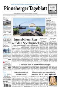 Pinneberger Tageblatt - 24. April 2019
