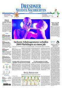 Dresdner Neueste Nachrichten - 22. Dezember 2017