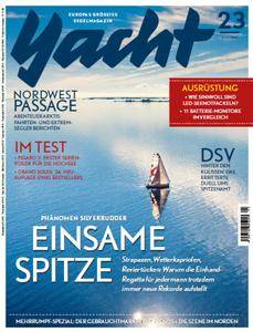 Yacht Germany No 23 – 02. November 2017
