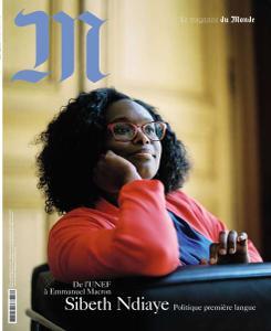 Le Monde Magazine - 8 Juin 2019
