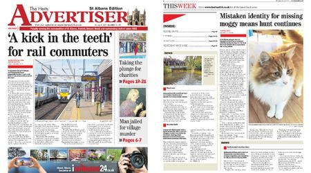 The Herts Advertiser – January 09, 2020