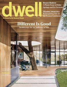 Dwell - March 2018