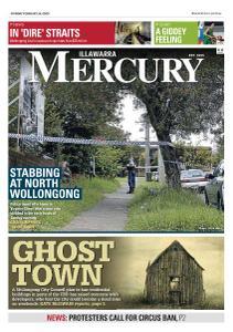 Illawarra Mercury - February 24, 2020