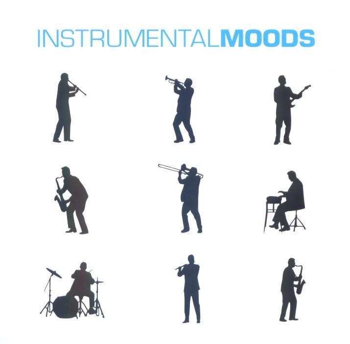 Various Artists - Instrumental Moods (2002)