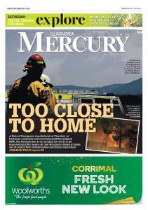 Illawarra Mercury - December 20, 2019