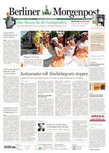 Berliner Morgenpost – 08. Juni 2019