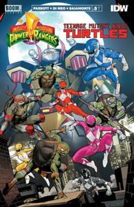 Mighty Morphin Power Rangers - Teenage Mutant Ninja Turtles 005 (2020) (digital) (Raphael-Empire