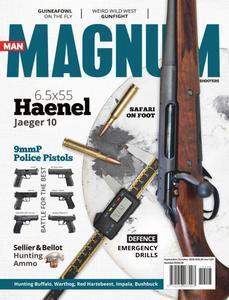 Man Magnum - September 2020