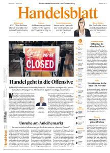 Handelsblatt - 1 März 2021