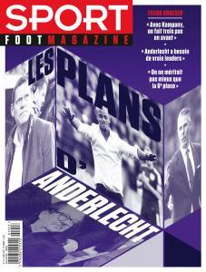Sport Foot Magazine - 5 Juin 2019