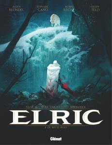 Elric - 03 - De Witte Wolf
