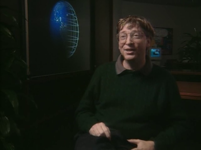 Triumph of the Nerds - The Rise of Accidental                                                      Empires (1996)