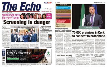 Evening Echo – May 15, 2019