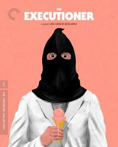 The Executioner (1963) [The Criterion Collection]