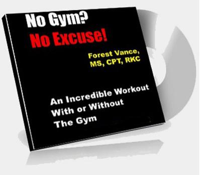 No Gym? No Excuse!