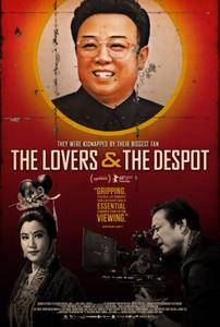 BBC Storyville - North Korean Kidnap: The Lovers and the Despot (2017)
