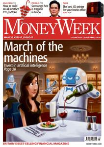 MoneyWeek – 19 June 2020