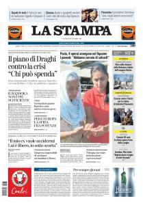 La Stampa Imperia e Sanremo - 13 Settembre 2019