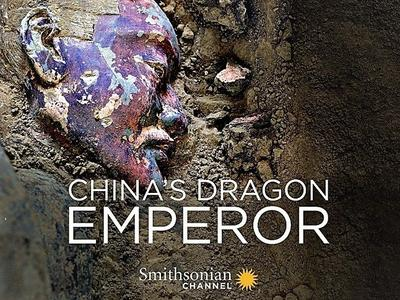 Smithsonian Ch. - China's Dragon Emperor (2019)