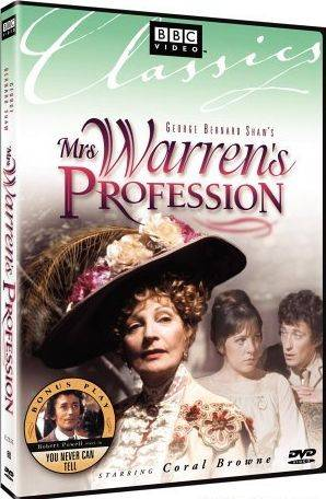 Mrs. Warren's Profession (1972)