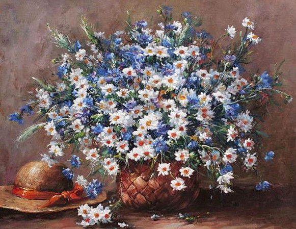 Artworks of Osipov Maxim