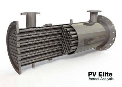 Intergraph PV Elite 2018 SP2 version 20.00.02