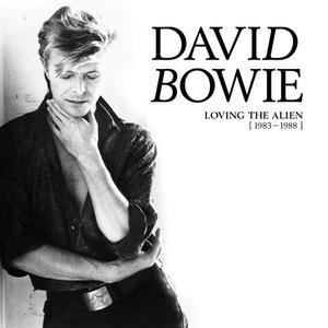 David Bowie - Loving The Alien (1983 - 1988) (2018)