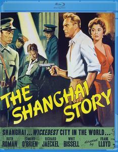 The Shanghai Story (1954)