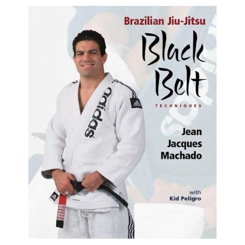 Brazilian Jiu-Jitsu Black Belt Techniques