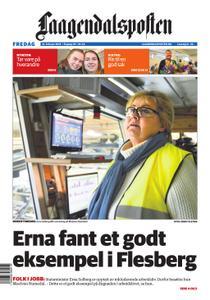 Laagendalsposten – 21. februar 2019