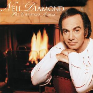 Neil Diamond - The Christmas Album (1992/2016) [Official Digital Download 24/192]